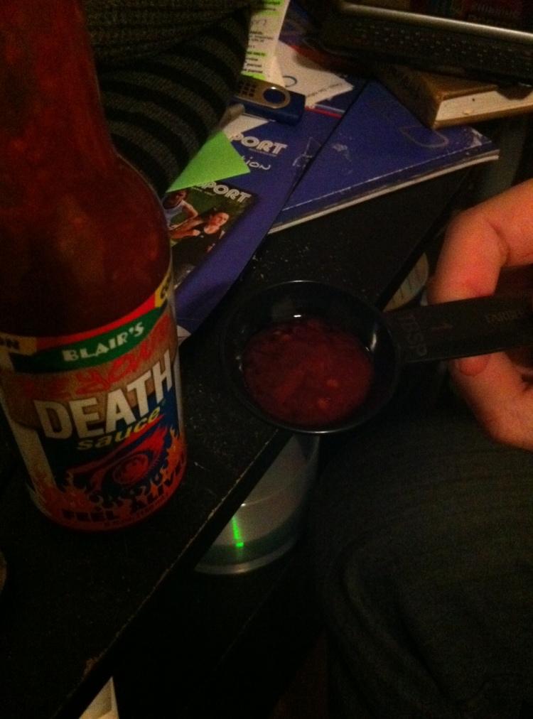 sauce 2