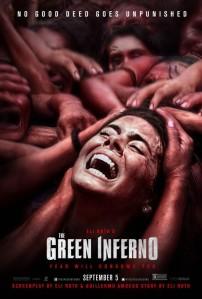 GreenInfernoPoster