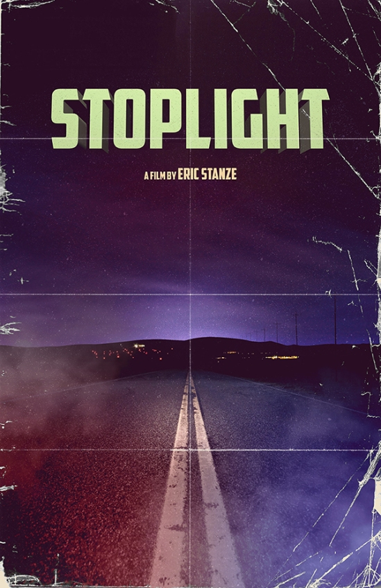 Eric Stanze STOPLIGHT Indiegogo Press Release Image A