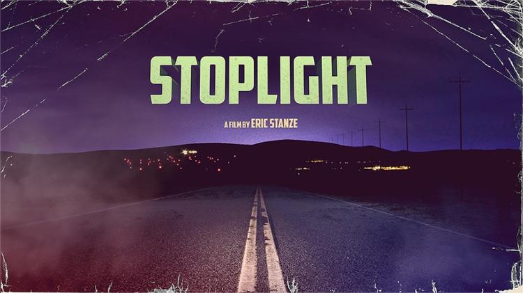 Eric Stanze STOPLIGHT Indiegogo Press Release Image B
