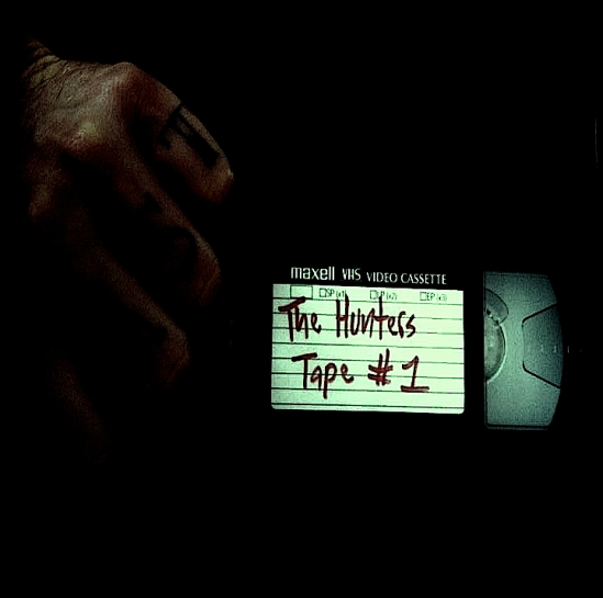 The Hunters Tape 1