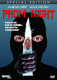 Prom Night dvd