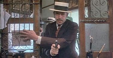 Dillinger Clip
